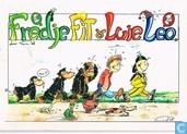 Fredje Fit & Luie Leo