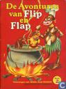 De avonturen van Flip en Flap 2