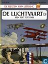 De luchtvaart 3 - Van 1917 tot 1918