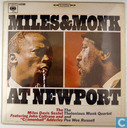 Miles & Monk at Newport