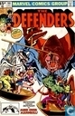 The Defenders 90