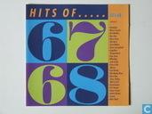 Hits of . . . '67 en '68