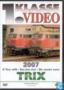 DVD/video/Blu-ray etc. - DVD - 2007 A Year with Trix - Een jaar met Trix - Un année avec Trix