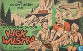 Wonder-midvoor Kick Wilstra (& Zonen)