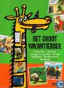 Het Groot Vakantieboek