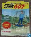 Statuen /Figuren - James Bond - Domino lebt sie mit Gefahr