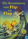 De avonturen van Flip en Flap 4
