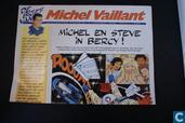 De brief van Michel Vaillant 1