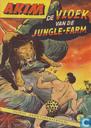 De vloek van de jungle-farm