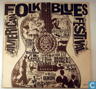 The Original American Folk Blues Festival