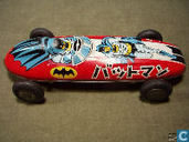 Model car - Ichimura - Batmobile
