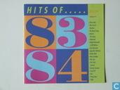 Hits of . . . '83 en '84