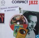 Django Reinhardt in Brussel