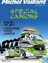Special camions