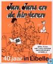 40 jaar in Libelle - 1970-2010 Het Hollandse gezinsleven in beeld