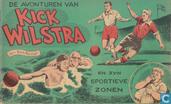Kick Wilstra en zyn sportieve zonen