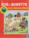 S.O.S. Rhinocéros