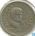 Coins - Philippines - Philippines 10 sentimos 1982 (BSP)