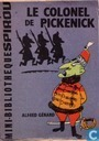 Le colonel de Pickenick