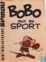 Bobo fait du sport