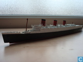 Ms. Queen Mary