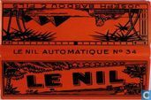 Le Nil No. 34