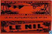 Le Nil No. 34