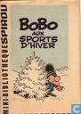 Bobo aux sports d'hiver