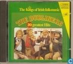 The kings of Irish folk-music