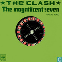 The magnificent seven (special remix)