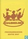 Programmaboek editie 2007