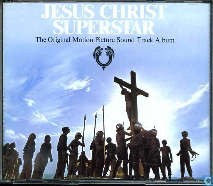 Jesus christ (deity), jesus christ superstar (play), musical drama, full, album, rock opera (musical genre)