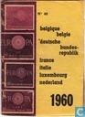 Mini - catalogue philatélique C.E.I.