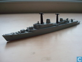 HMS London