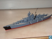 KM Bismarck
