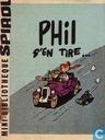 Phil s'en tire