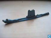 A class submarine reconstruction