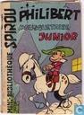 Philibert mousquetaire junior