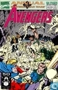 Avengers Annual 20