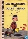 Les malheurs de Jules Verny
