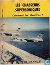 Les chasseurs supersoniques