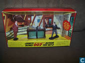 James Bond Action Toy Set