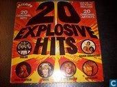 20 Explosive Hits