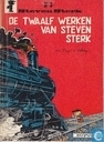 De twaalf werken van Steven Sterk