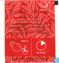 Tea bags and Tea labels - Sonnentor - 22 SANDDORN GENUSS Früchtetee | SEABUCKTHORN PLEASURE Fruit Tea