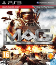 MAG (Massive Action Game)