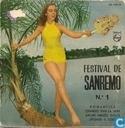 Festival San Remo no 1