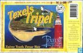 Beer label - Texelse Bierbrouwerij - Texels Tripel