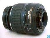 AF-S Nikkor 18-55mm1:3,5-5.6G II ED