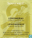 21 LEMONGRAS Grünteemischung | LEMONGRASS Green Tea Blend